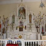 'Holy Family Catholic Church, Jerome, AZ' from the web at 'https://media-cdn.tripadvisor.com/media/photo-l/0b/3c/f0/bf/holy-family-catholic.jpg'