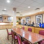 Photo of Clarion Inn Tulsa International Airport