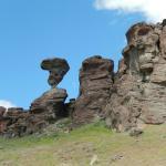 Balanced Rock Park