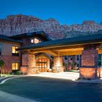 Photo of Hampton Inn & Suites Springdale Zion National Park