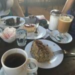 Café Moros & Cristianos