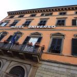 Photo of Hotel Universo