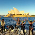 Foto de Bike Buffs - Sydney Bicycle Tours