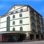 Miyakojima Onsen Hotel Foto
