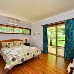 Foto de Bushland Cottages & Lodge