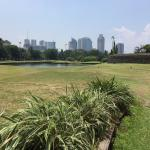 Photo of Club Intramuros Golf Course