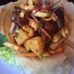 Thai Harmony Restaurant