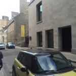 Rue Saint Pierre
