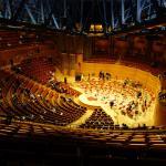 Kölner Philharmonie  Foto