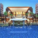 Aston Sentul Resort & Conference Center
