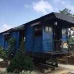 Foto de Dalat Train Cafe