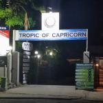 Tropic of Capricorn Foto