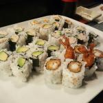 Sushi Bistro Foto