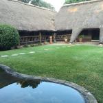 Ngolide Lodge Photo