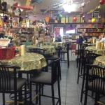 Deli, wineshop, gourmet store