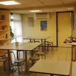 Foto de Première Classe Limoges Nord