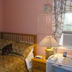 Ocean Breeze Bed and Breakfast Foto