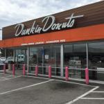 The original Dunkin' Donuts.