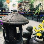 Chen Che Teehaus Foto