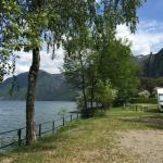 Photo de Camping Vantone Pineta