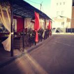 Foto de Troya Hotel