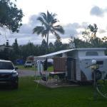 our van site