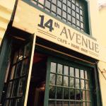 Bilde fra 14th Avenue Cafe Grill & Bakeshop