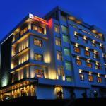 Hotel Rockdale Clarks Inn Suites