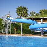 Photo de Camping La Pineda de Salou