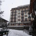 Hotel Richemond Photo