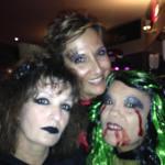 Halloween 2015 au Restophone