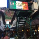 Photo of La Mamita