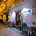 Pausa - tapas & restaurant