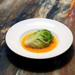 verdures al wok