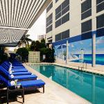 Photo de Residence Inn Fort Lauderdale Intracoastal/Il Lugano