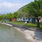 Camping  Pilzone Foto