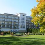 Photo de Hunguest Hotel Repce Gold