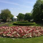 Beautiful Vale Park