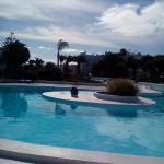 Los Molinos Pool