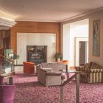 Foto di Stormont Hotel