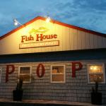 Foto de Pop's Raw Bar & Restaurant