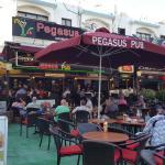 Pegasus Pub 2016