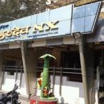 Hotel Gurudev Nx Restaurant