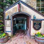 Foto de Golden Plough Inn at Peddler's Village