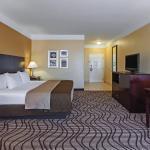 La Quinta Inn & Suites Angleton Foto