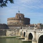 Castellani a San Pietro