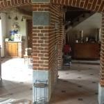La Citadelle d'Hututu: Cabinet de toilettes