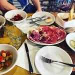 Parma a Tavola
