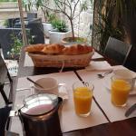 Hotel Sofia Foto