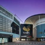 DoubleTree by Hilton Hotel at Ricoh Arena - Coventry